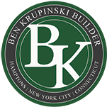 Ben Krupinski Logo