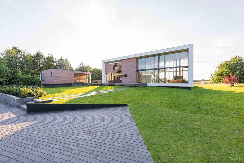 hamptons modern sagaponack barnes coy architect exterior