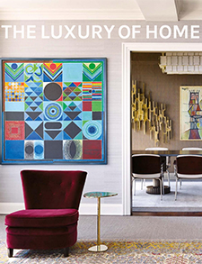The Luxury Of Home Cover