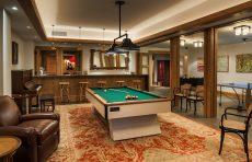 Century Old East Hampton Sanvold Blanda Architecture Pool Room And Bar