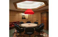 Century Old East Hampton Sanvold Blanda Architecture Office